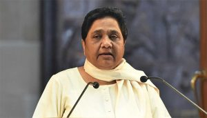 BSP supremo Mayawati to leave Hinduism and adopt this religion