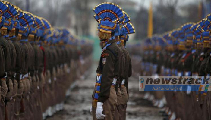 More than 84,000 vacancies in Central Armed Police Forces: Govt