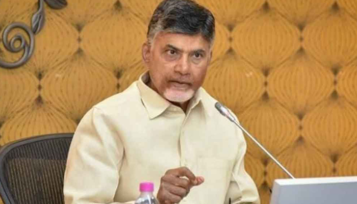 AP govt serves notice for removal of bungalow taken on lease by Naidu