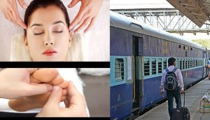 """Massage on trains: Indore MP says """"standardless"""" against """"Indian culture"""""""
