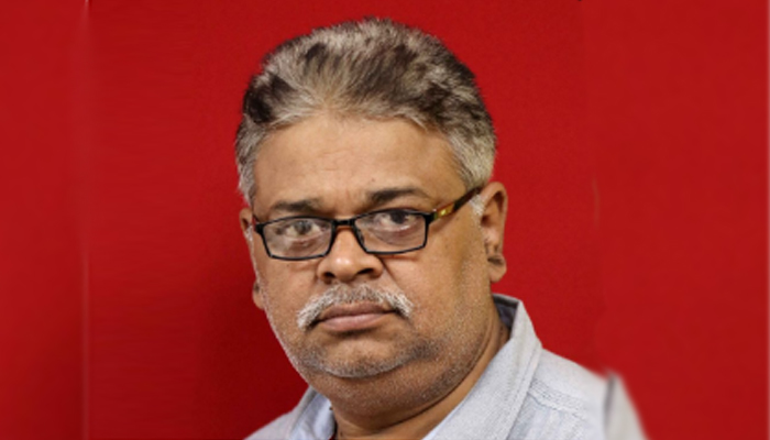 WJAI appoints Ram Krishna Vajpei as its coordinator for U'khnd, UP
