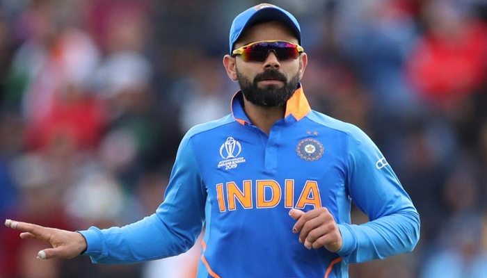 I have understood how to deal with Indias expectations: Virat Kohli