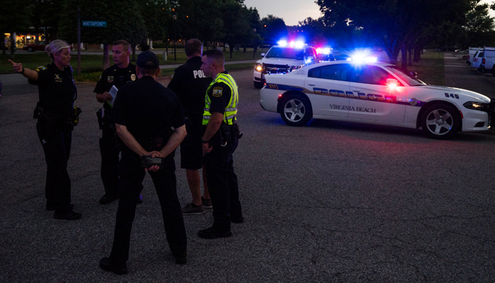 Virginia Shooting: Atleast 11 dead, 6 wounded after gunman fires indiscriminately