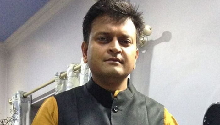 Ajay Alok resigns as JD(U) spokesman, says he doesnt want to embarrass Nitish