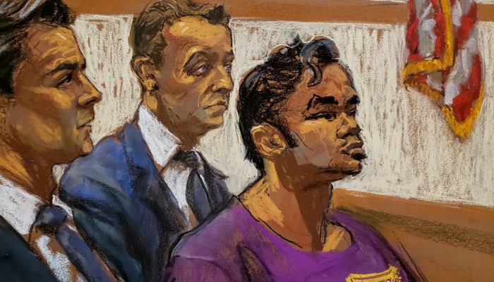 Bangladeshi immigrant charged with planning Times Square attack