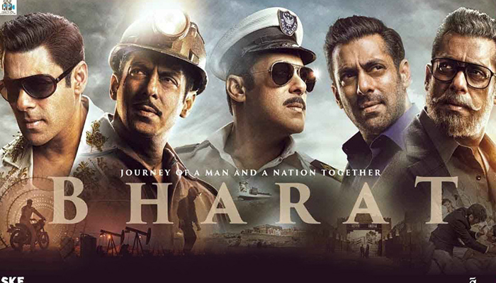 Check out Bharat ticket price in you nearest cinema here