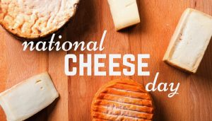 National Cheese Day: Try out all those varities you haven't