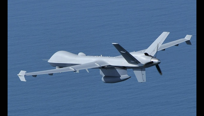 BSF working on tech solutions to combat drones along Indo-Pak border