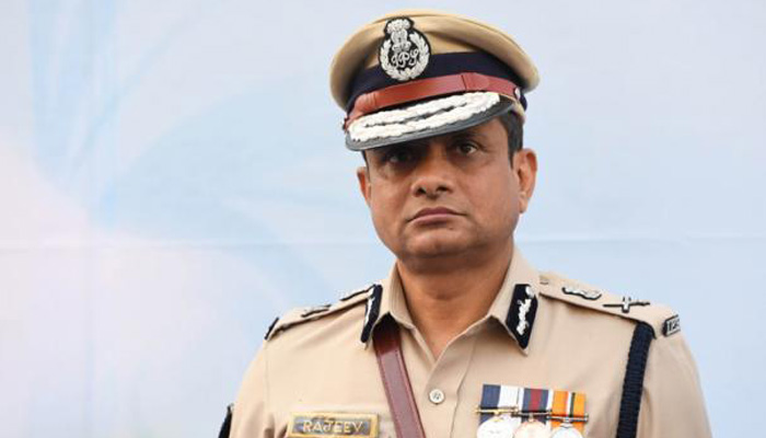 Saradha scam: Cal HC vacates order granting protection from arrest to ex-cop