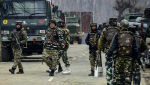 Pulwama Encounter: 3 militants killed by Security Forces