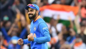 Had a point to prove after defeat at home, says Kohli on beating Australia