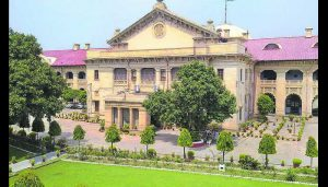 Allahabad HC orders state govt to ensure fool proof security in courts