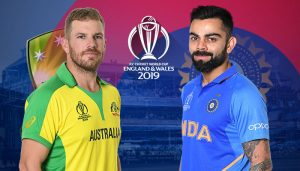 ICC World Cup 2019: Here is why you shouldn't miss Ind vs Aus today