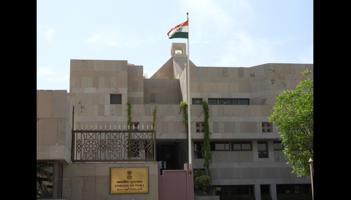 Indian embassy in UAE to extend its services to families in Mussafah