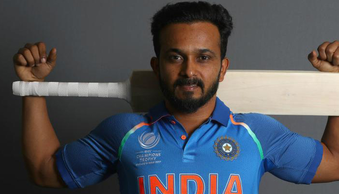 Difficult part is to wait for your turn to bat, says Kedar Jadhav