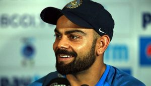 Sports without fans in stadium possible but magic will be missing, says Kohli