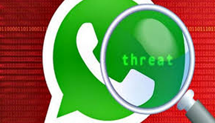 Manipur man detects WhatsApp bug, enters FB 'Hall of Fame'