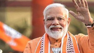 PM Modi: Those against Budget 2019 are professional pessimists