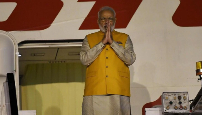 PM Narendra Modi leaves for home after 2019 G20 Summit in Japan