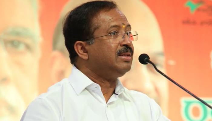 V. Muraleedharan to visit Nigeria from June 11 to 13 as his first abroad visit