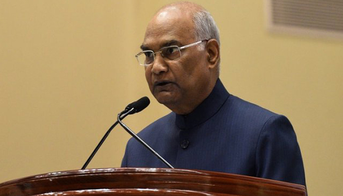 NRC to be implemented on priority in areas affected by infiltration: Prez