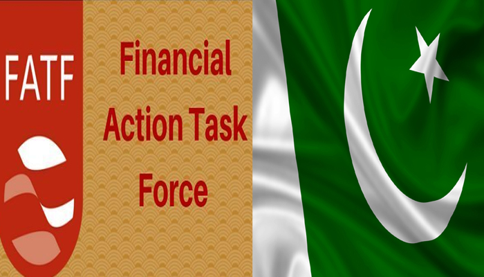 Pakistan failed to complete its action plan on terror financing: FATF