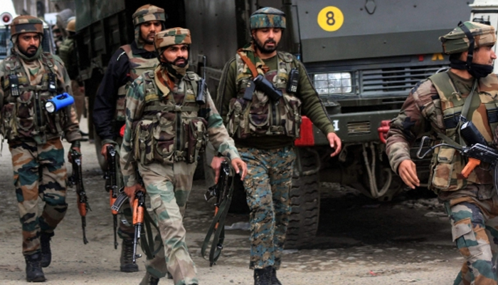 Explosive material recovered from Jammu Bus Stand, major tragedy averted