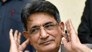 RM Lodha, Former CJI, cheated of Rs 1 Lakh in Online scam