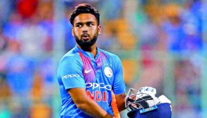 Rishabh Pant, Ben Stokes involved in heated argument, umpires intervene