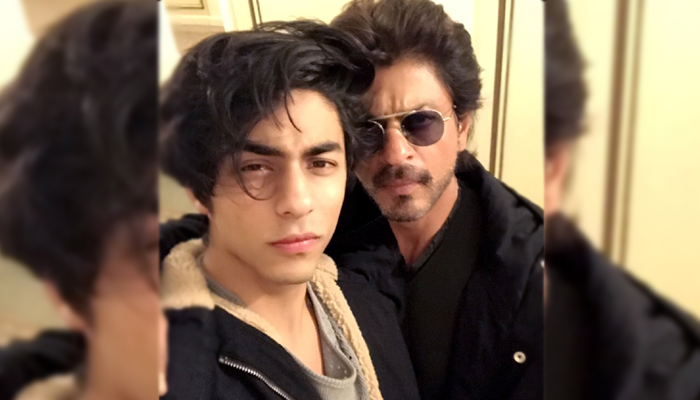 Shah Rukh Khan to voice for The Lion King in Hindi along with son Aryan