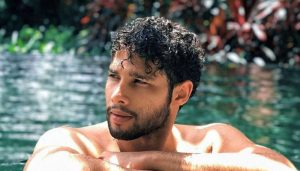 Siddhant Chaturvedi's next an action film followed by comedy
