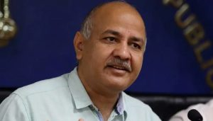 Educators need to do 'surgical strike' on hunger, violence, unemployment: Sisodia