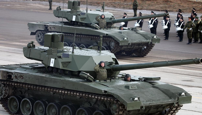 Taiwan confirms request for US tanks, air defence systems