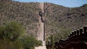 Minor Ind migrant girl died of heat stroke near US-Mexico border: Official