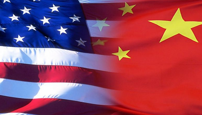 Its time China change things around, says US President Trump