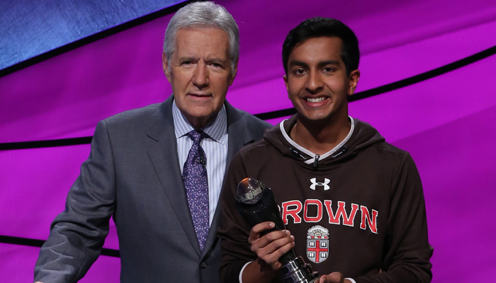 Indian-American teen wins USD 100K quiz show prize in United States