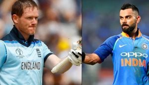 World Cup 2019: India ready to land knockout punch on England