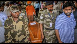 Mortal remains of two World War II soldiers from Haryana brought home