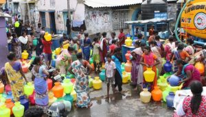 TN to form monitoring committee to address water supply related issues