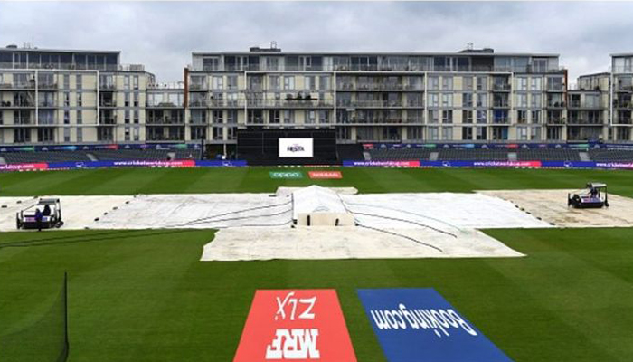 World Cup's rain woes: ICC says reserve days for every match not possible