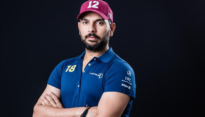 Its time to move on: Yuvraj Singh calls time on international career