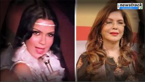 Birthday Special: Zeenat Aman, Actress who daringly changed the Bollywood