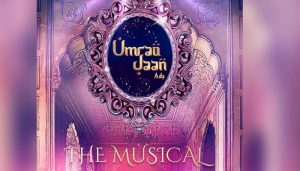 19th century Urdu novel 'Umrao Jaan' gets adapted for stage