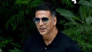 Akshay to play Prithviraj Chauhan in biopic, film to release on Diwali 2020