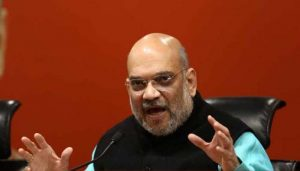 No compromise on India's security: Home Minister Amit Shah