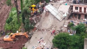 Himachal Pradesh: Death toll in Solan building collapse climbs to 13