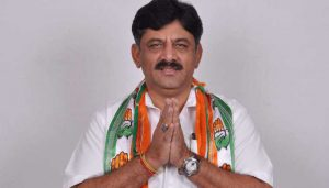 Hotel cancels D K Shivakumar's reservation citing 'some emergency'