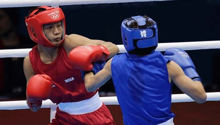 Indian boxers winning world cships will get direct entry into Olympic qualifiers