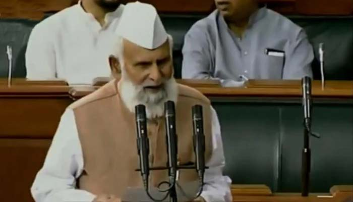Lok Sabha: SP member raises lynching issue, faces criticism from BJP