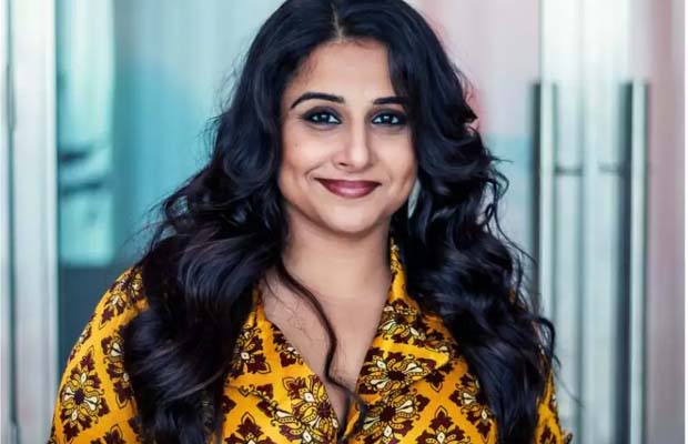 Talented Vidya Balan to act and produce a short film | Know the details